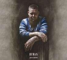 Rag'n'Bone Man: Human, CD