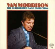 Van Morrison: The Authorized Bang Collection (Digipack), 3 CDs