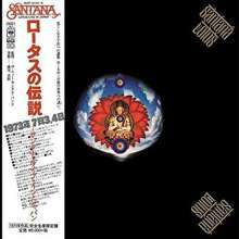 Santana: Lotus / Live In Japan (180g) (Limited Deluxe Edition), 3 LPs