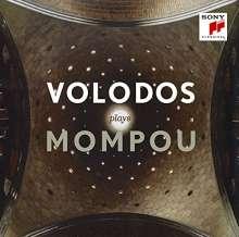Federico Mompou (1893-1987): Klavierwerke (Blu-spec CD), CD