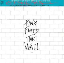 Pink Floyd: The Wall (Digisleeve), 2 CDs