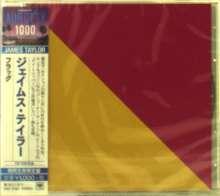 James Taylor: Flag, CD