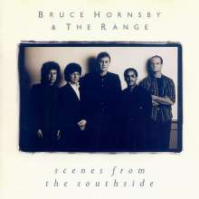 Bruce Hornsby: Scenes From The Southside (Reissue) (Limited-Edition), CD