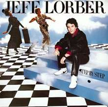 Jeff Lorber (geb. 1952): Step By Step, CD