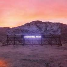Arcade Fire: Everything Now (Day Version) (Digisleeve), CD