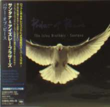 The Isley Brothers & Santana: Power Of Peace, CD