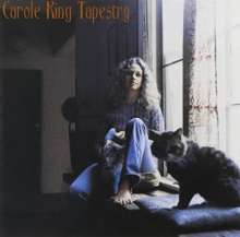 Carole King: Tapestry (Reissue) (Limited-Edition), LP