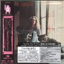 Carole King: Tapestry +Bonus (SACD) (Vinyl-Single-Format), SACD