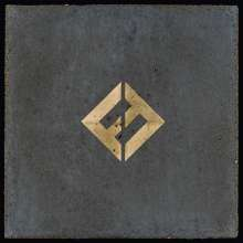 Foo Fighters: Concrete And Gold (Digisleeve), CD