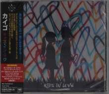 Kygo: Kids In Love (+Bonus), CD