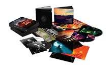 David Gilmour: Live At Pompeii (2 Blu-Spec CD2 + 2 Blu-ray), 2 CDs