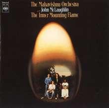 Mahavishnu Orchestra: The Inner Mounting Flame, CD
