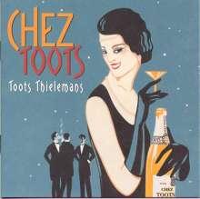 Toots Thielemans (1922-2016): Chez Toots, CD