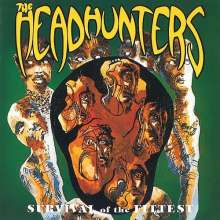 The Headhunters: Survival Of The Fittest, CD