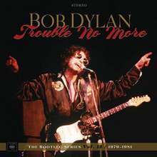 Bob Dylan: Trouble No More: The Bootleg Series Vol. 13 / 1979 - 1981 (2 BLU-SPEC CD2), 2 CDs