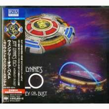 Jeff Lynne's ELO: Wembley Or Bust (2 Blu-Spec CD2), 2 CDs