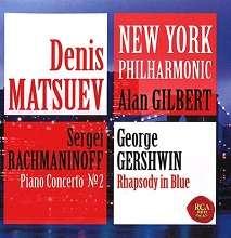 Sergej Rachmaninoff (1873-1943): Klavierkonzert Nr.2 (Blu-spec CD), CD