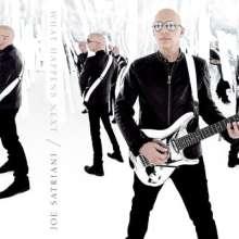 Joe Satriani: What Happens Next (BLU-SPEC CD2), CD