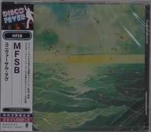 MFSB: Universal Love, CD