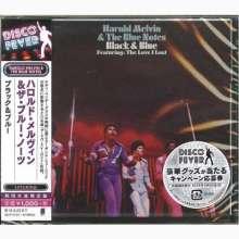 Harold Melvin: Black & Blue, CD