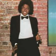Michael Jackson: Off The Wall (BLU-SPEC CD2), CD