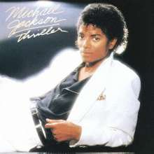Michael Jackson: Thriller (Blu-Spec CD2), CD