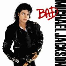Michael Jackson: BAD (BLU-SPEC CD2), CD