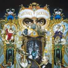 Michael Jackson: Dangerous (BLU-SPEC CD2), CD