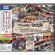 Cheap Trick: Greatest Hits: Japanese Single Collection (BLU-SPEC CD2 + DVD), CD