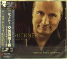 Anton Bruckner (1824-1896): Symphonie Nr.1, SACD