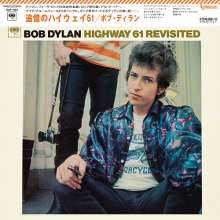 Bob Dylan: Highway 61 Revisited (Reissue) (Limited-Edition), LP