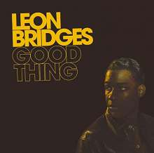 Leon Bridges: Good Thing (BLU-SPEC CD2), CD