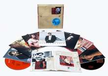 Bruce Springsteen: The Album Collection Vol. 2 (1987 - 1996), 7 CDs