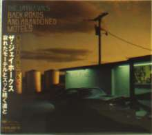 The Jayhawks: Back Roads And Abandoned Motels (Digipack), CD