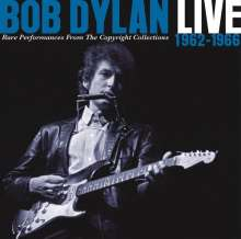 Bob Dylan: Live 1962 - 1966: Rare Performances From The Copyright Collections (2 BLU-SPEC CD2), 2 CDs