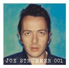 Joe Strummer: Joe Strummer 001, 2 CDs