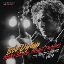 Bob Dylan: More Blood, More Tracks: The Bootleg Series Vol.14 (BLU-SPEC CD2), CD