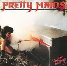 Pretty Maids: Red, Hot And Heavy (BLU-SPEC CD2), CD