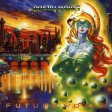 Pretty Maids: Future World (BLU-SPEC CD2), CD
