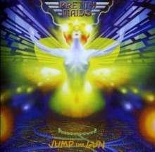 Pretty Maids: Jump The Gun (BLU-SPEC CD2), CD