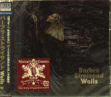 Barbra Streisand: Walls (BLU-SPEC CD2), CD