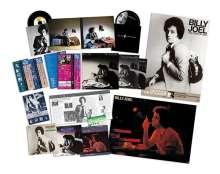 "Billy Joel: The Stranger +Bonus (SACD + BLU-SPEC CD2)  (7"" Vinyl-Single Format) (Digisleeve), SACD"