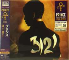 Prince: 3121 (BLU-SPEC CD2) (Digipack), CD