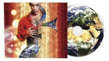 Prince: Planet Earth (BLU-SPEC CD2) (Digipack) (Wackelbildcover), CD