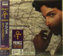 Prince: Musicology (BLU-SPEC CD2) (Digipack), CD