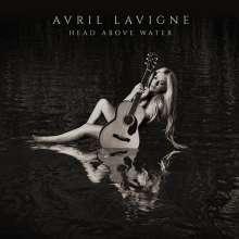 Avril Lavigne: Head Above Water +Bonus (BLU-SPEC CD2), CD