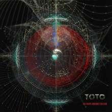 Toto: 40 Trips Around The Sun (BLU-SPEC CD2), CD