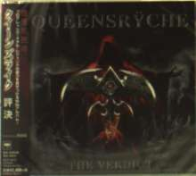 Queensrÿche: The Verdict, CD