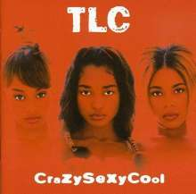 TLC: CrazySexyCool, CD