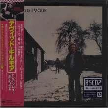 David Gilmour: David Gilmour (BLU-SPEC CD2) (Papersleeve), CD